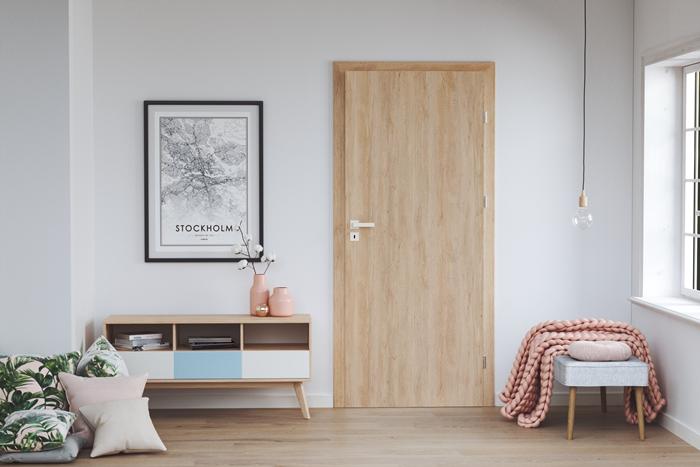 Jak Wybrać Drzwi Do łazienki Zgodnie Z Prawem Komfortowo