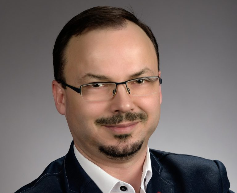 Bartosz Grygorowicz - UZIN UTZ Polska