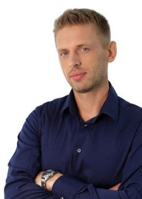 Tomasz Mielcarek - direct floor