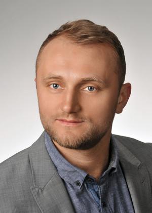 Grzegorz Przytuła - PALLMANN