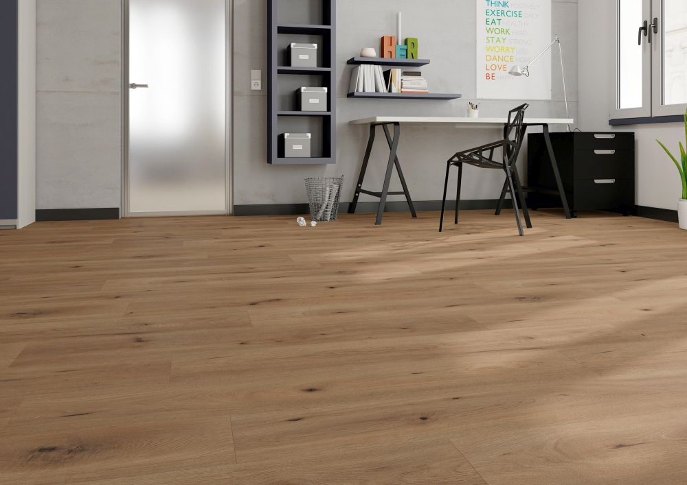 Artisan Flooring, Interprint